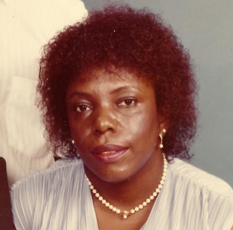 A Memorial to Dorothy W. Bryant…MyMom